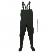 600 Series Heavy Duty PVC Chest Wader