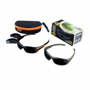 Fox Vario Polarised Fishing Sunglasses
