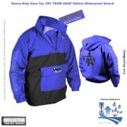Team 350 Smock Vass Tex, Heavy Duty, Waterproof