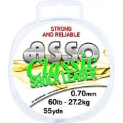 Asso Classic Sea Fishing Shock Leader