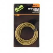 Edges Trans Khaki Anti tangled tube