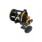 Penn Squall 20 LeveLevel Windind Multiplier Reel