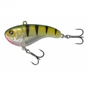 Shad Flatt Lure Sinking 42mm 3.5g and 50mm 9g