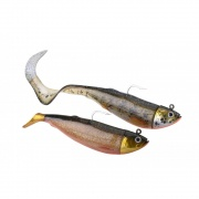 Cutbait Herring Shad Kit