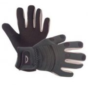 Full Fingered Glove, Medium, Large, X Large