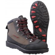 X-Tech CC6 Wading Boot Cleated With Detachable Studs