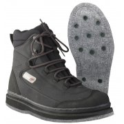X-Trail Wading Boots With Detachable Studs