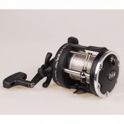 Fighter Pro 300 RH Reel With 0,50 Mm Line