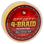 Effzett 4 Braid 125m & 250m