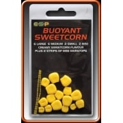 Buoyant Sweetcorn