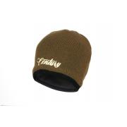 Brown Beanie Hat