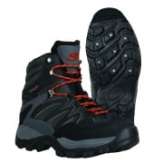 X-Force Wading Boot Felt Sole or Cleated Sole with Studs