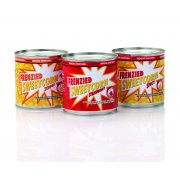 Frenzied sweetcorn 340g tin