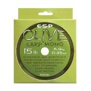 Olive Carp Mono mainline