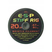 Stiff Rig Filament Mono for carp rigs