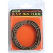 Sink Rig Tube for carp fishing