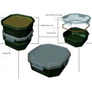 Klip Lok Maggot box
