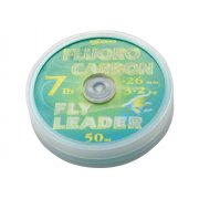 Fluorocarbon Fly Leader for fly fishing