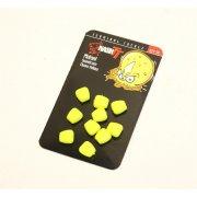 Mutant Sweetcorn Fluro Yellow (10 per pack)