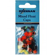 Mixed Float Rubbers for coarse fishing