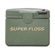 Super Floss 50M for carp fishing