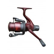 Red Range Feeder Reel 40 Capacity 110yds of 10lb