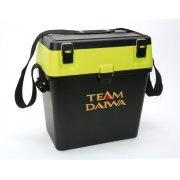 Team Daiwa Fishing Seat Box