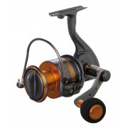 Reels Raw II Sea Spinning Reels 60 & 80