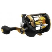 Reels Solterra Reel Multiplier for sea fishing