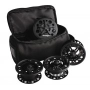Airframe Fly Reel #7/9 Inc Bag - 3 Spools