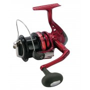 Distance V2 Red 60 Reel Surf Fixed Spool