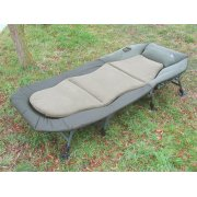 Indulgence Wide Boy Carp Bedchair