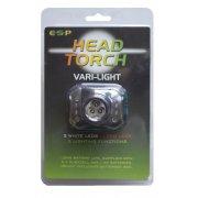 Veri Light Head Torch