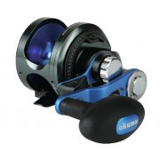 Okuma Andros Reel 5NS Single Speed Narrow Spool