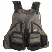 Fusion Vest for Fly Fishing