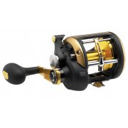 Solterra Two Speed SLR 20II Reels