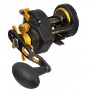 Reels Fathom 12 Multiplier Line Capacity 230yds of 15lb line