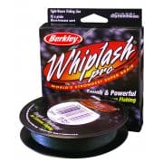 Whiplash Pro Super Moss Green Braid 300yds