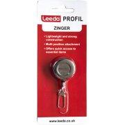 Zinger Profil for nips foreceps etc