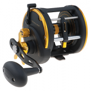 Squall 30 LeveLevel Windind Reel
