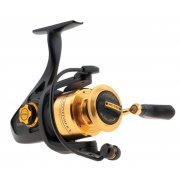 Spinfisher SSV, Durable Reel