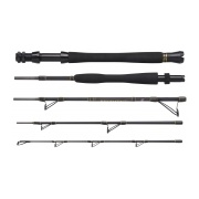 Regiment Travel Boat Rod