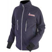 Navy Blue Fleece Jacket