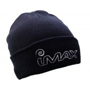Knitted Branded Beanie