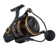 Clash Fixed Spool Spinning Reel