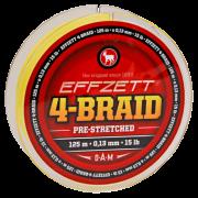 4 Braid 125m & 250m
