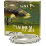 Platinum Flylines Floating for fly fishing