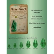 Flake Punches