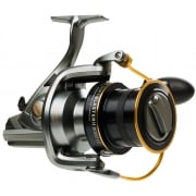 Surfblaster II Reel, With Free Spool of Berkley XTS Saltwater Red Mono