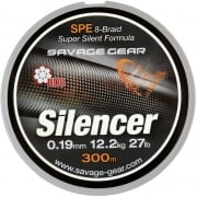 HD8 Silencer Braid